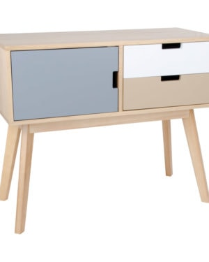 Milano Console Tabell