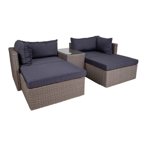 Rossi Lounge Set